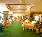 Chiangmai Suandok Kaew Hotel