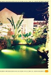 Woodlands Resort Hotel