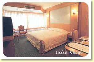 Jomtien Garden Hotel & Resort Hotel