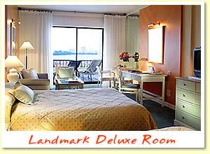 Dusit Resort Hotel