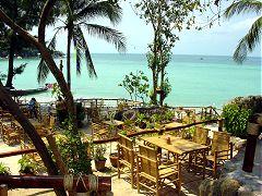 Koh Tao Cottage Resort