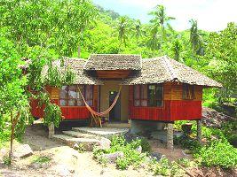 Black Tip Dive Resort