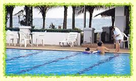 Baan Kaensamed Hotel & Resort